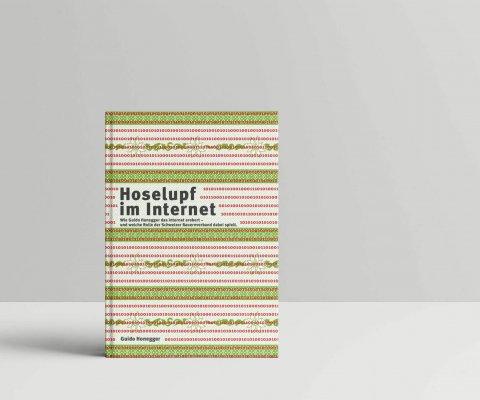 Hardcover Book_Guido